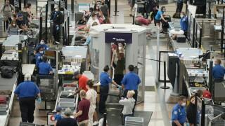 TSA Checks