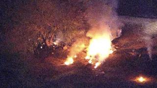 2018 Deadly Scottsdale Plane Crash