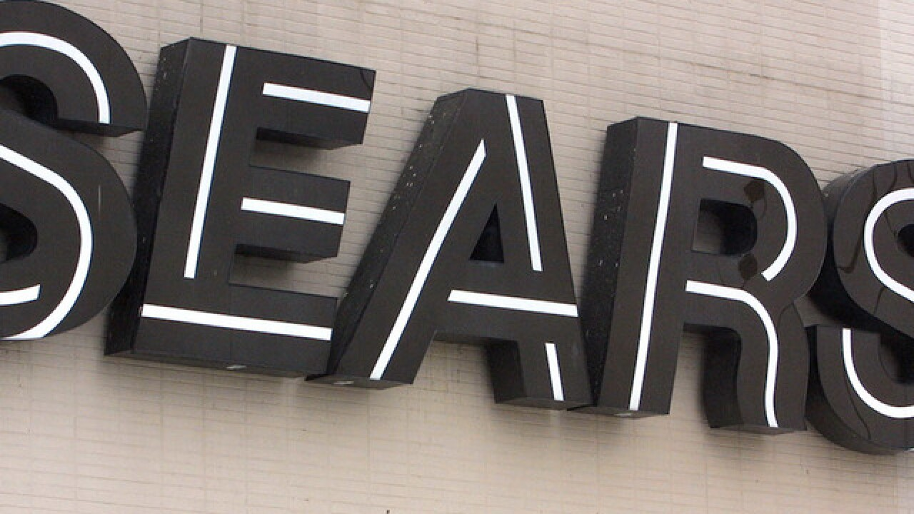 Sears moves to sell Kenmore