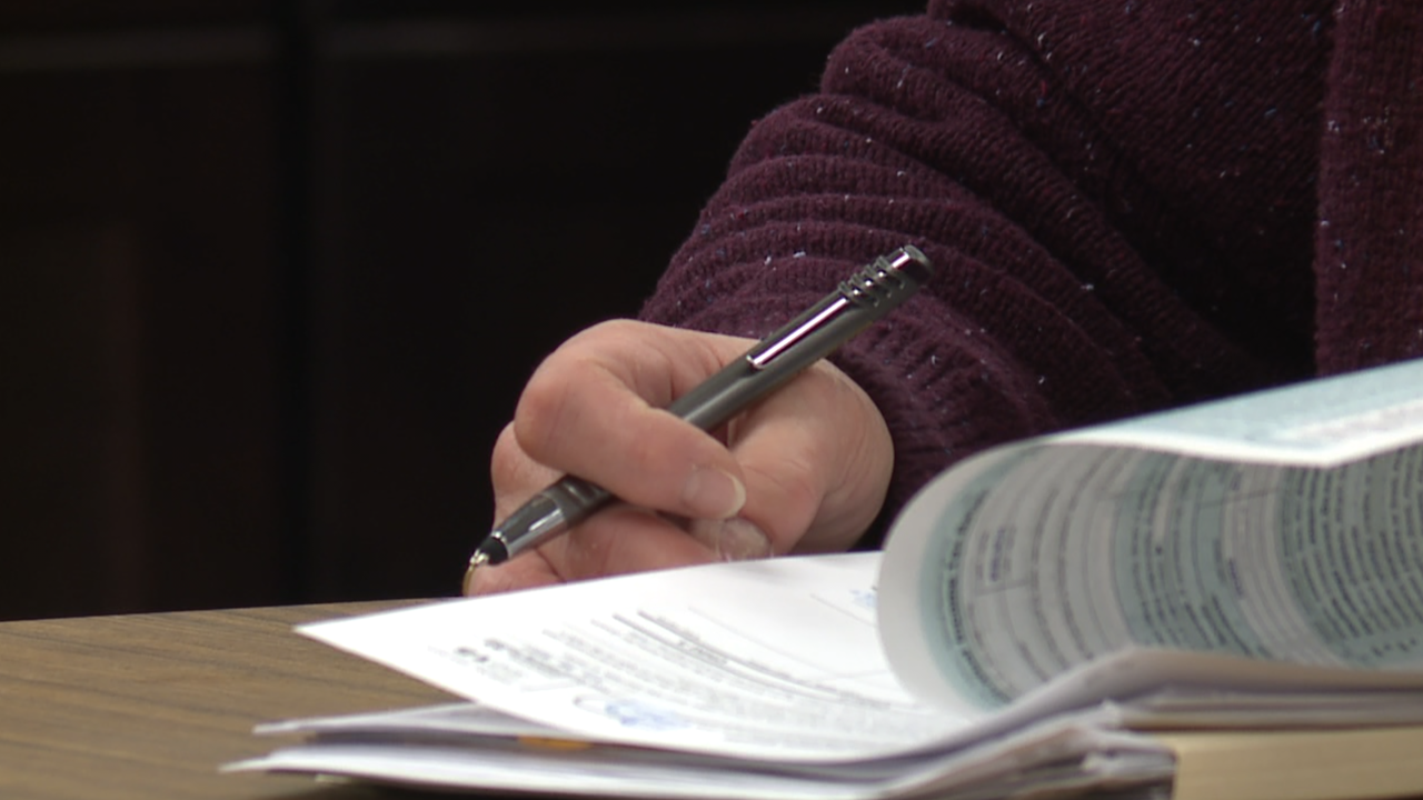 United Way of Stark County offering free tax-filing service for residents