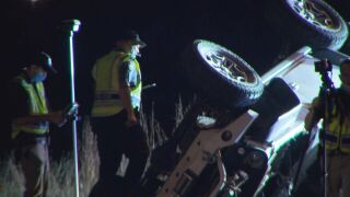 State patrol: El Paso County fatal crash numbers 'concerning'
