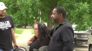 Organizers of Billings protest over Floyd death explain why they are speaking out