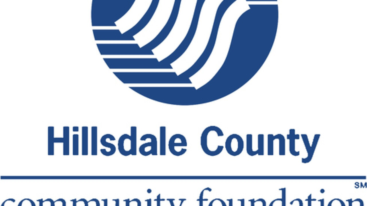 Hillsdale County Community Foundation YOUTH Announce Recent Grant Awards