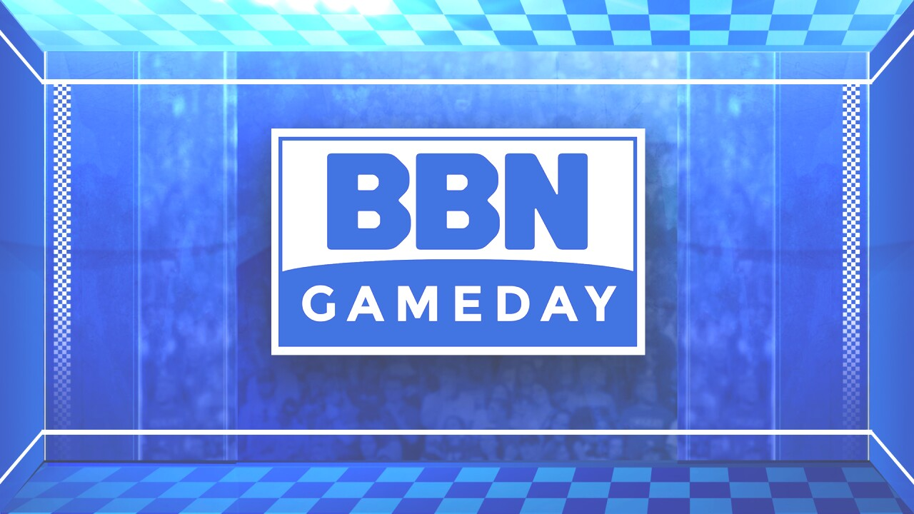 BBN Gameday