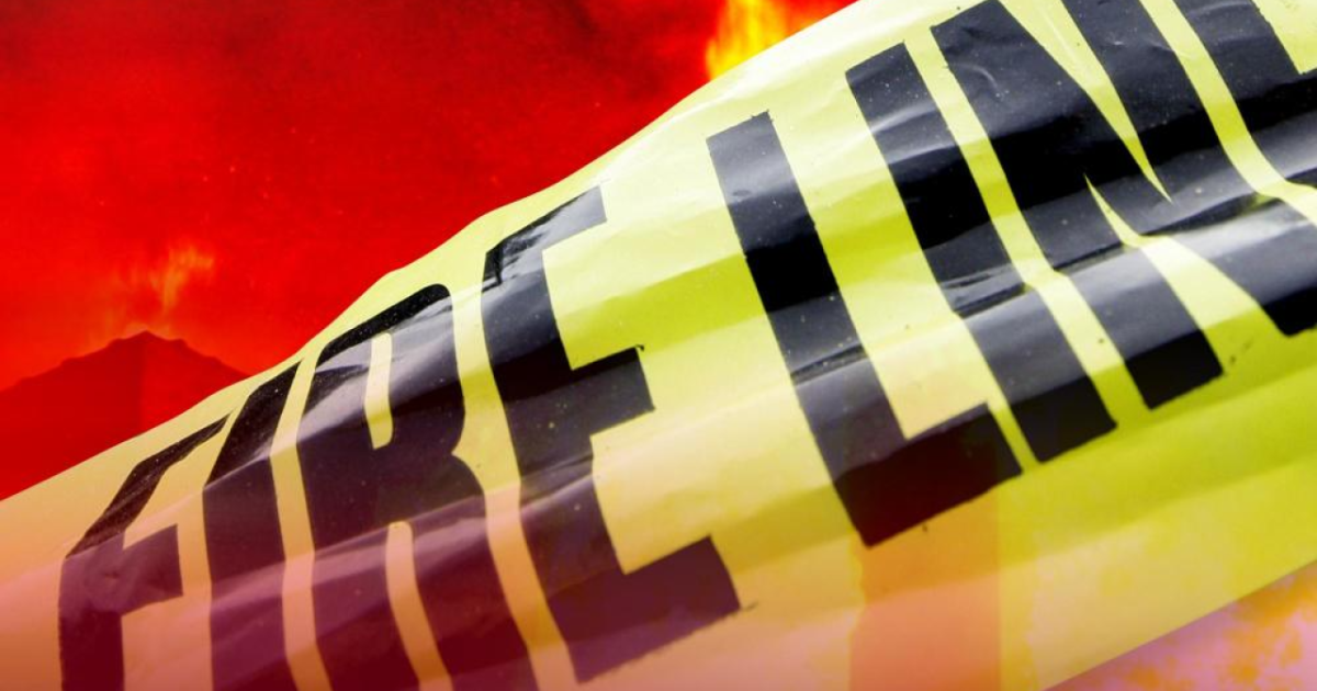 Two adults displaced following fire on Hazelwood Avenue in Buffalo