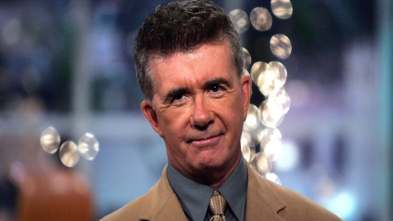 Social media reacts to actor Alan Thicke's death