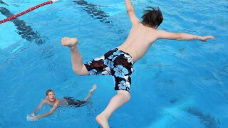 Peeing in the pool: Is it really that big of a deal?