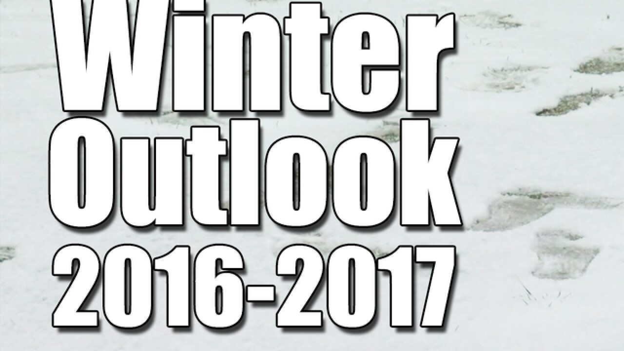 U.S. winter outlook: What does winter hold for you?