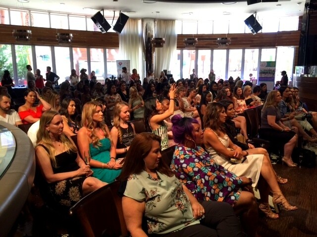 PHOTOS: 2nd Annual Women Who Slay at Red Rock
