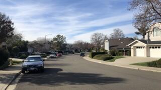 Body found near Lily Lane and Poinsettia Street in San Luis Obispo