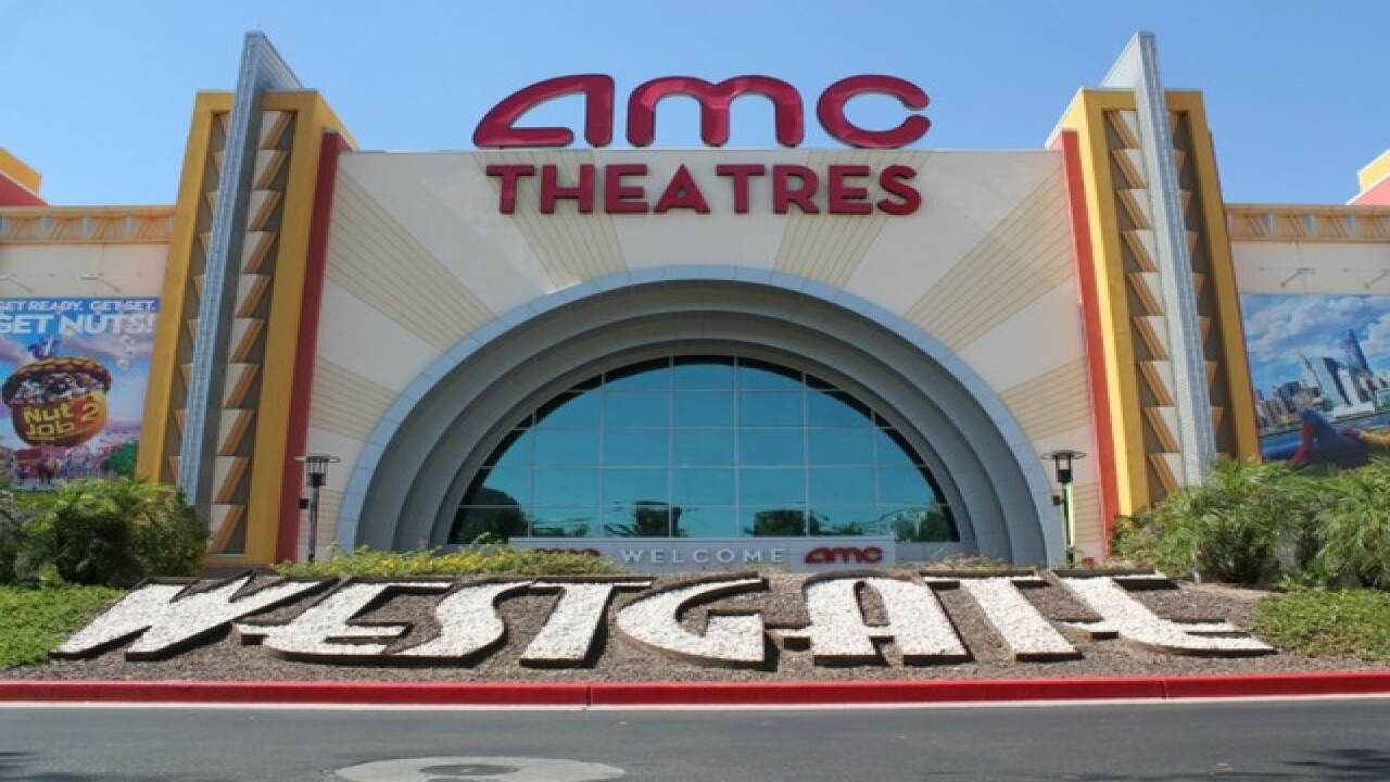 Chicken and waffles? AMC adds 10 snacks to menu