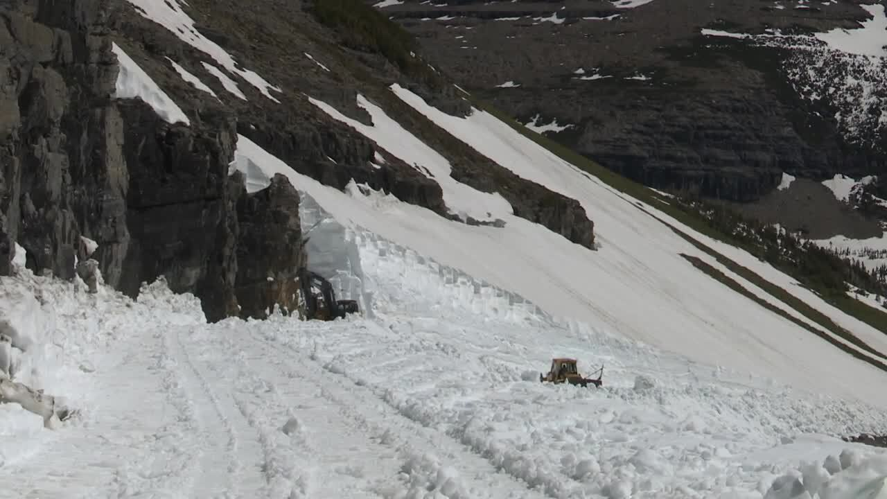 GNP Plowing