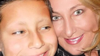 West Michigan mom raising awareness on Suicide Prevention Month through son's story