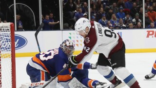Colorado Avalanche v New York Islanders.jpg