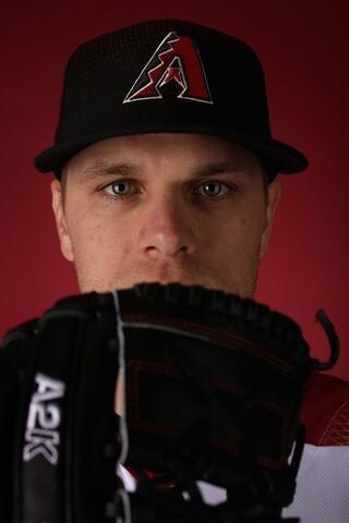 PHOTOS: 2018 Arizona Diamondbacks photo day