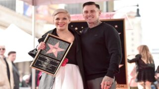Pink's Husband, Carey Hart, Shared The Sweetest Message To His Wife On Her 40th Birthday