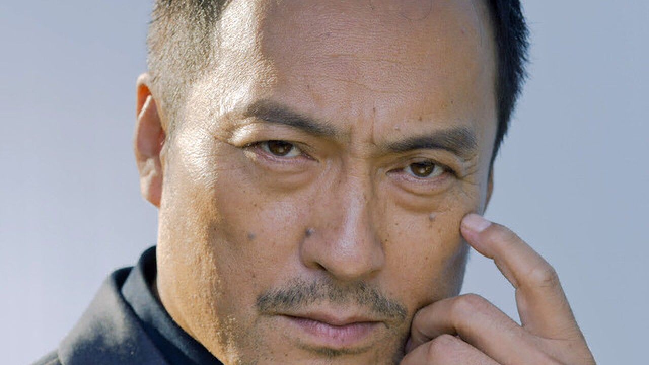 'Inception' actor Ken Watanabe battling cancer