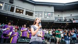 Star-spangled singers sought for Hooks 2019 season