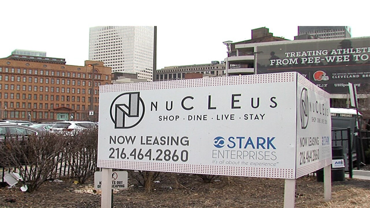 E. 4th and Huron: Cleveland's next hot spot?