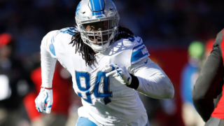 Report: Lions, Ziggy Ansah unable to reach deal by franchise deadline