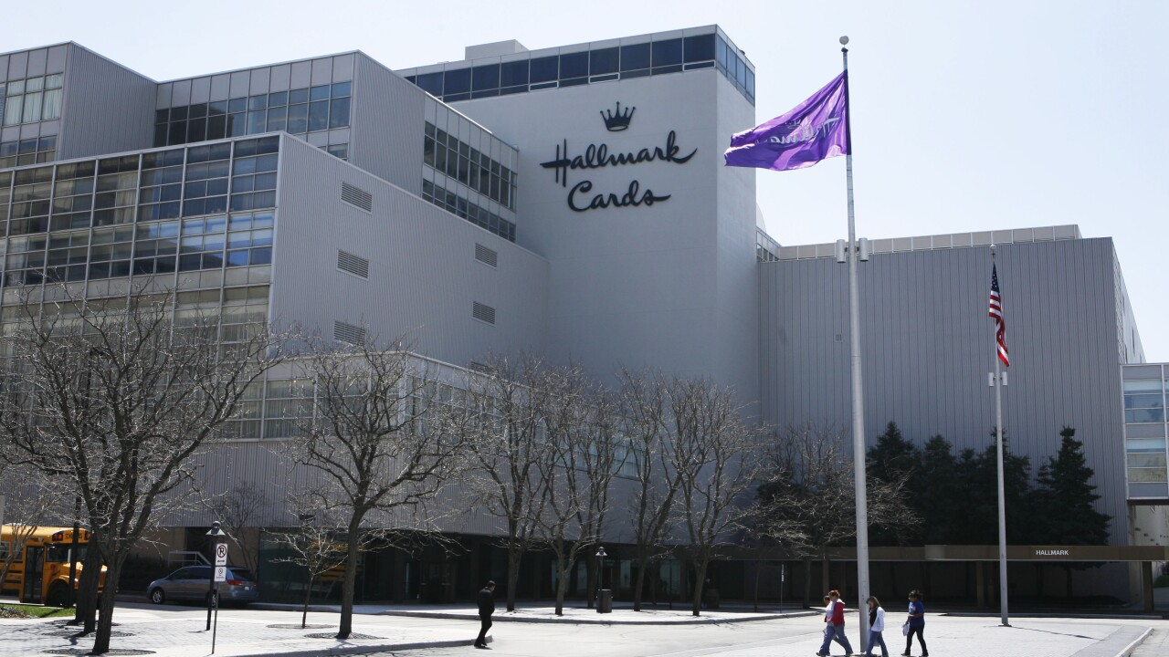 Hallmark Cards Layoffs