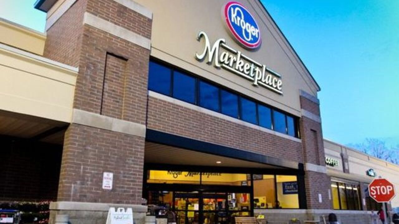 Can Kroger survive a giant challenge? Hint: It already did