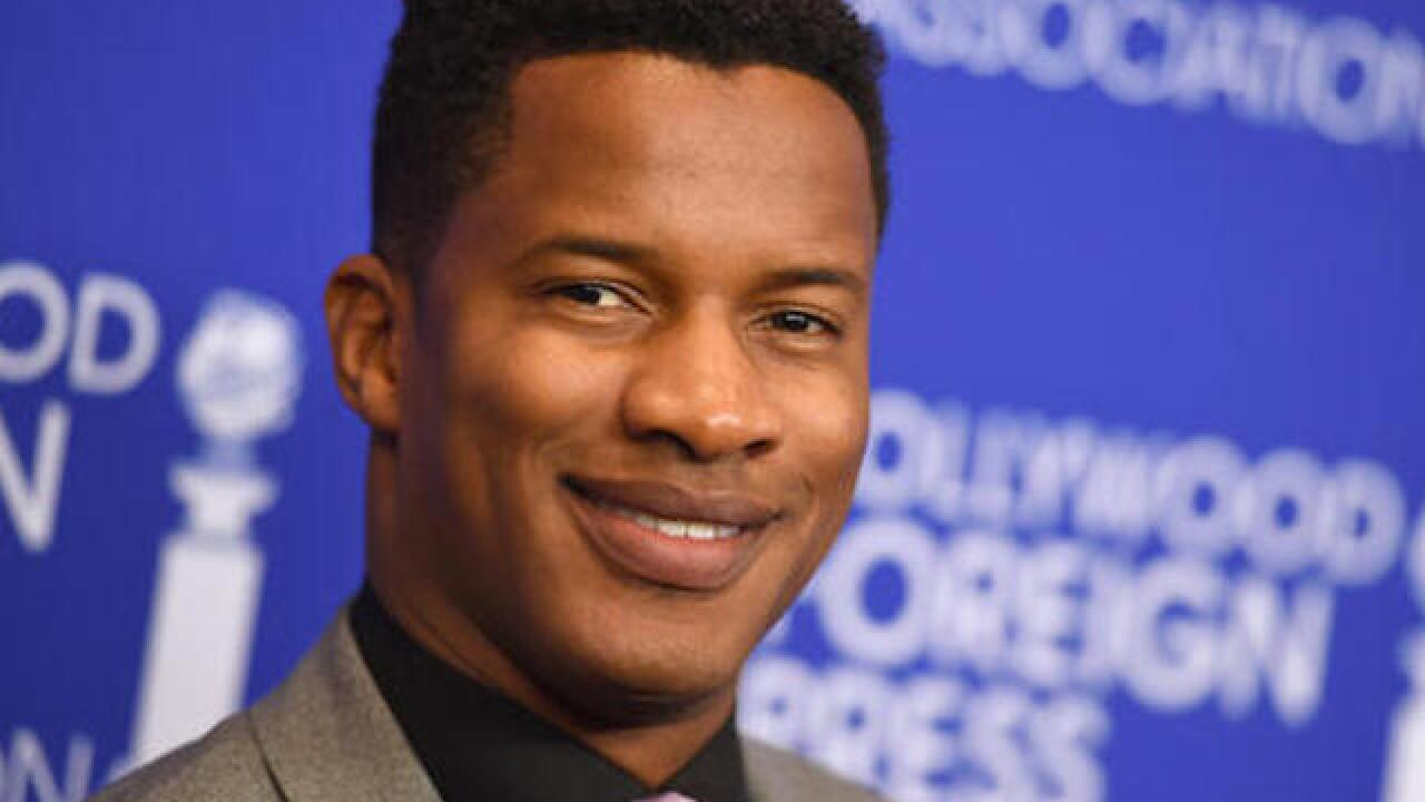 Filmmaker Nate Parker will discuss rape case in upcoming interview