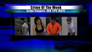 Crime Of The Week: October 24th