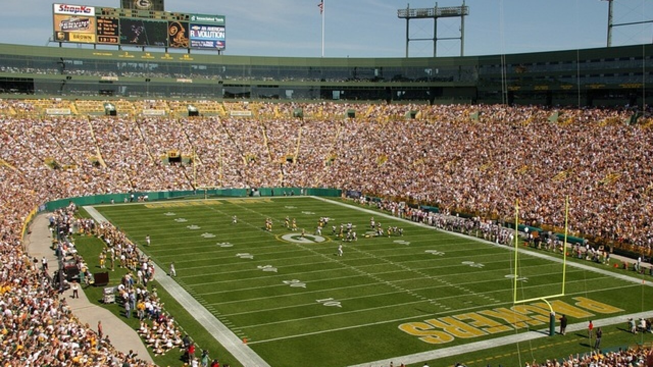 Packers announce 2018 preseason schedule