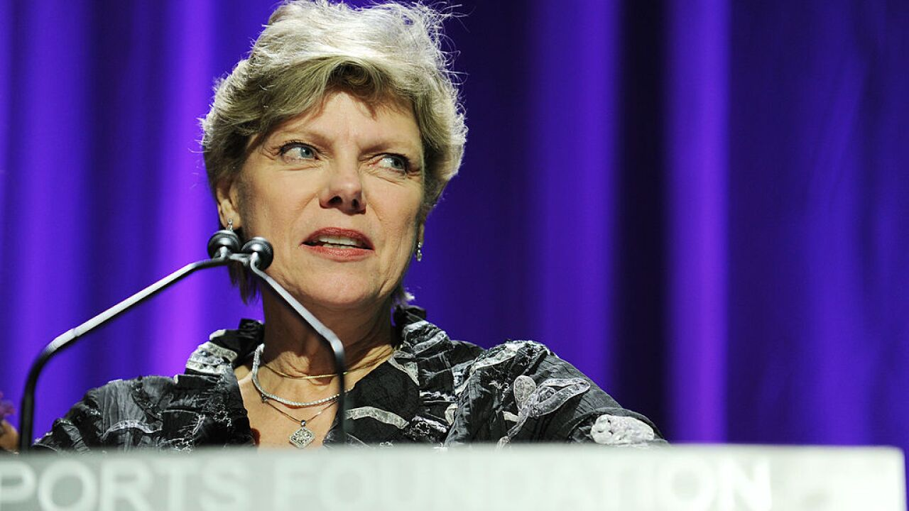 Cokie Roberts, legendary journalist and political commentator, dead at 75