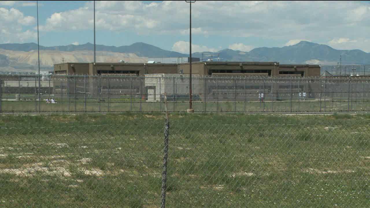 Court tosses lawsuit over tear gas thrown into Utah prison rec yard that went into the ventilation system
