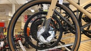 Bicycles at BikeSource Highlands Ranch.jpg