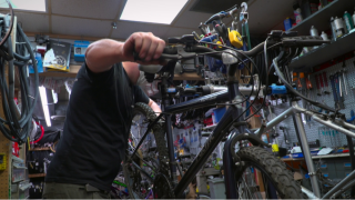 In the market for a bicycle? You might have to wait as bike sales boom amid pandemic