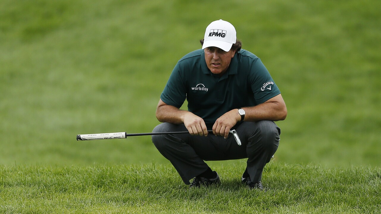 KNXV Phil Mickelson