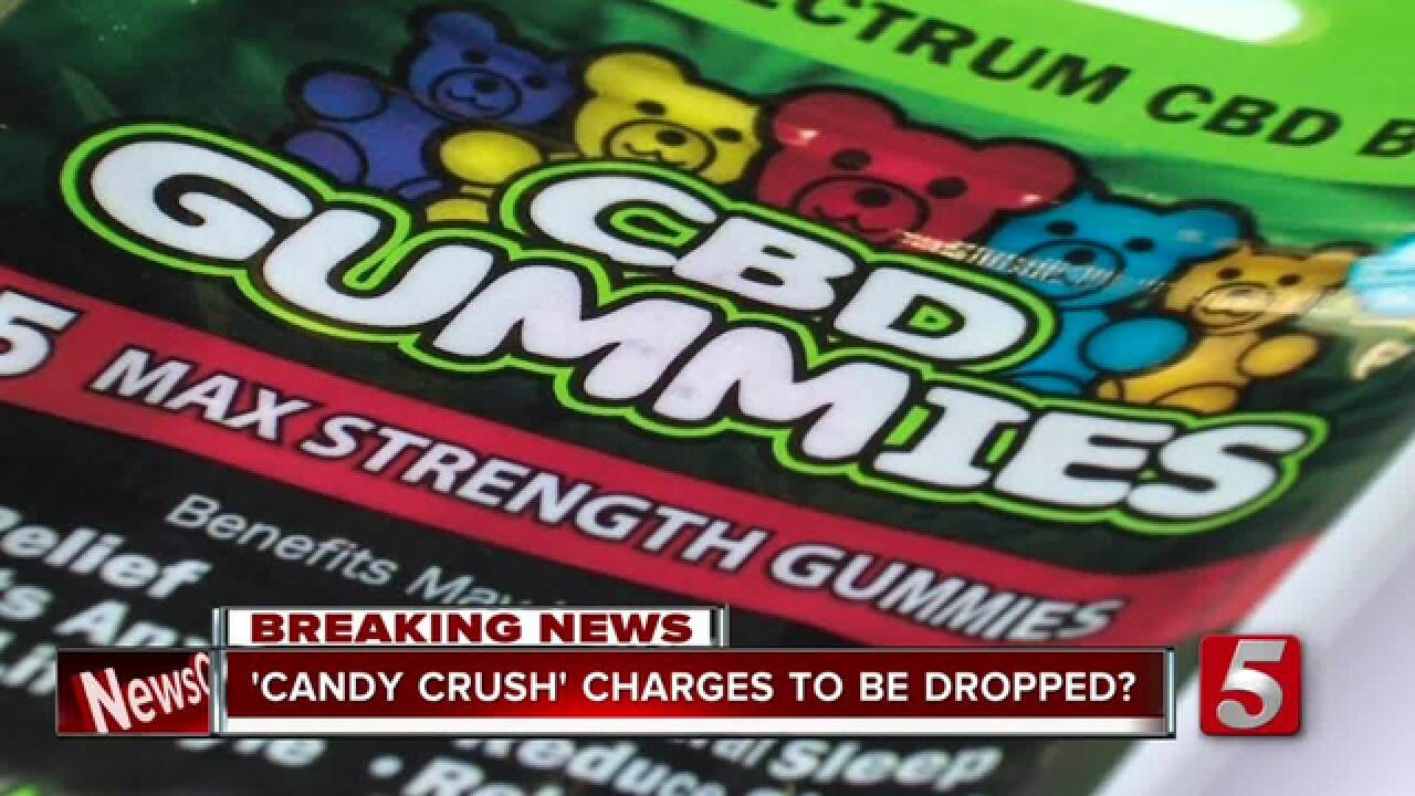 Charges Could Be Dropped In 'Operation Candy Crush'