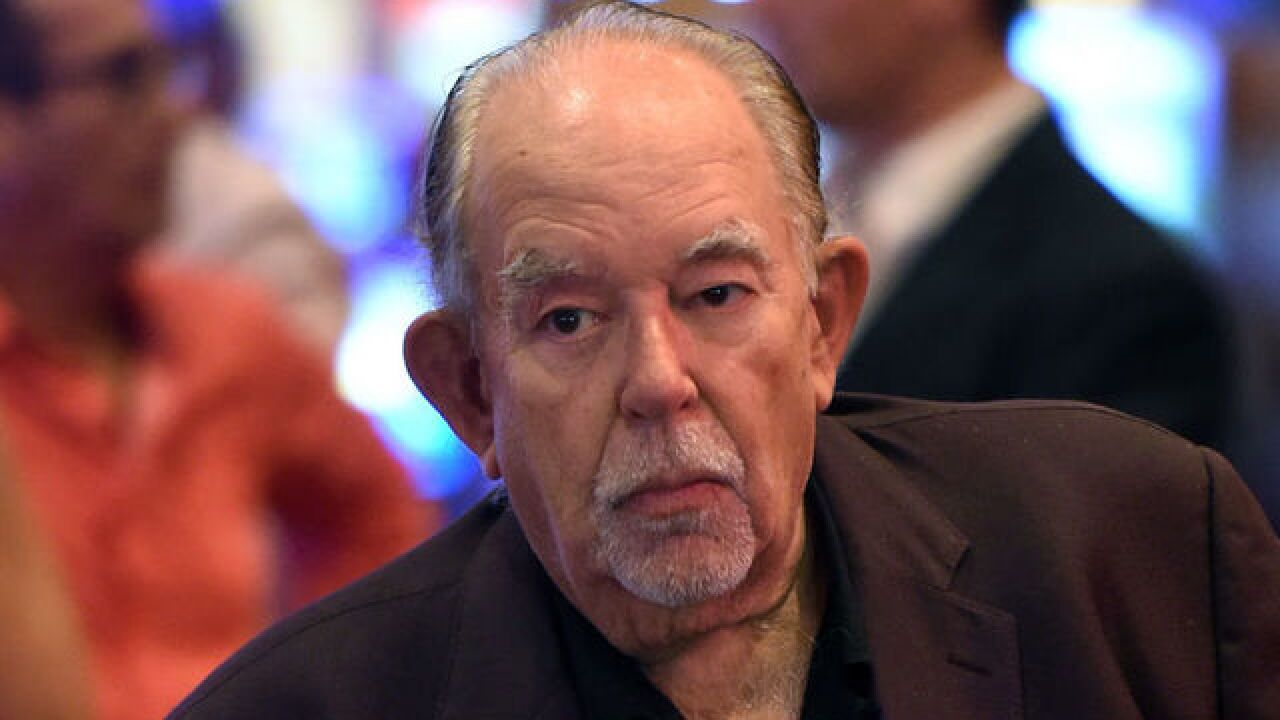 Robin Leach dies at 76