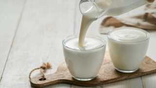 How To Make Buttermilk With Ingredients You Already Have In The Kitchen