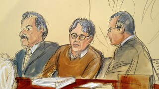 NXIVM head Keith Raniere sentenced to 120 years in prison