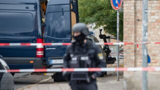 Two killed near synagogue in Germany on Yom Kippur