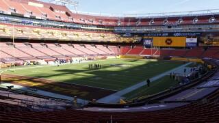 Pantherss Washington Football