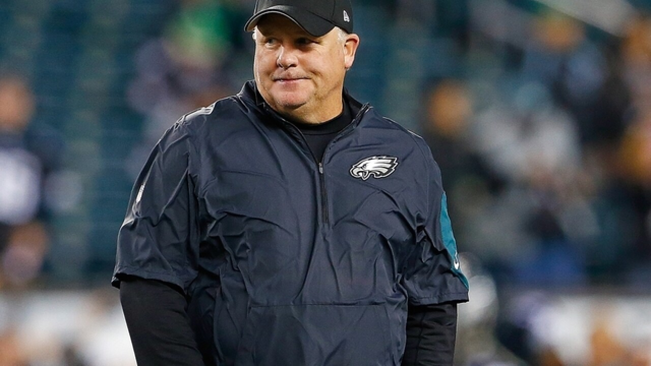 Chip Kelly to become UCLA Bruins football head coach