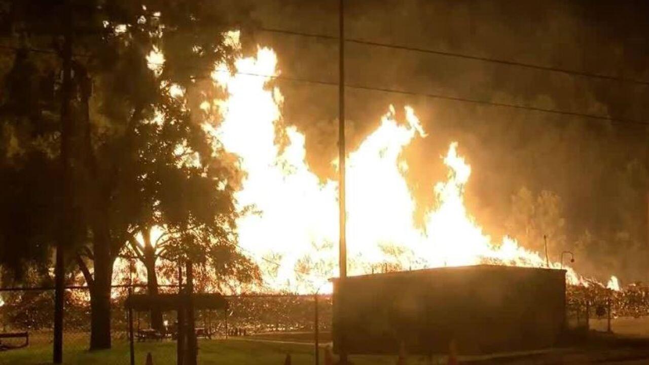 Bourbon Fire.JPG