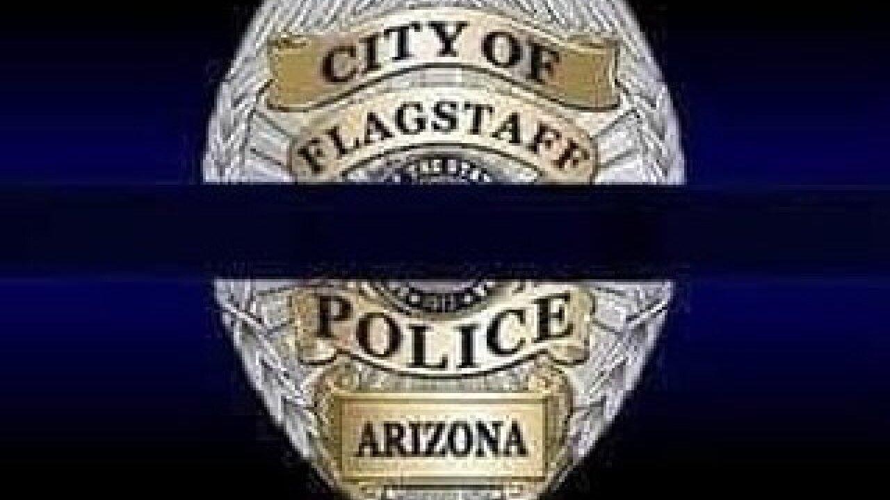 Flagstaff Police Department Fallen