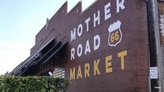 Mother Road Market closed July 6 for deep clean after staff member tests positive for COVID-19