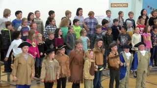 Arts and Education: Learning all about Lewis and Clark