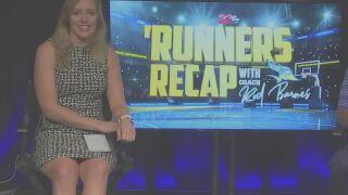 'Runners Recap: Episode Four