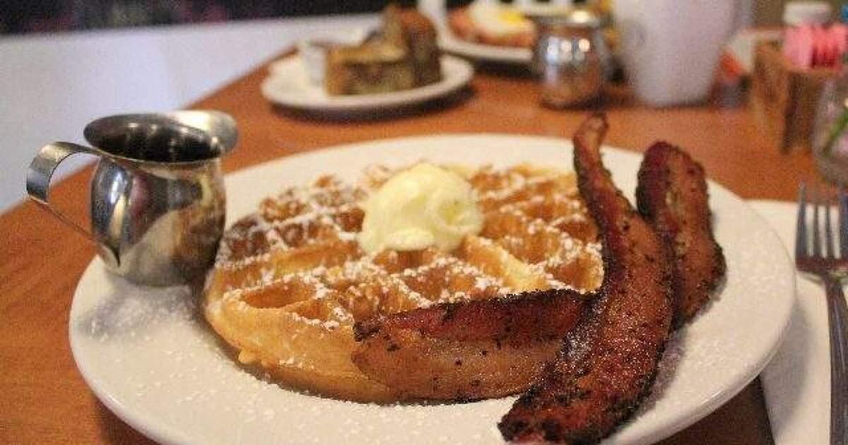 Glendale: Matt's Big Breakfast, Portillo's headed to W. Valley