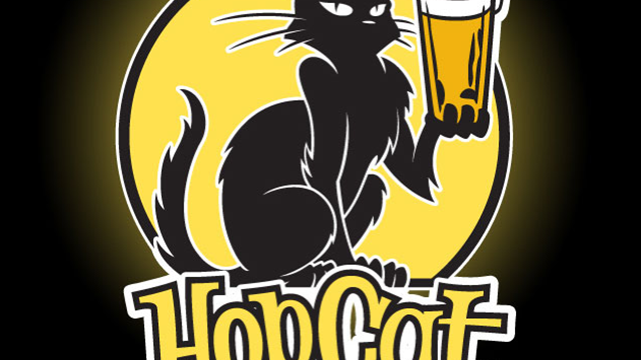Metro Detroit HopCat locations holding Crack Fries eating contest