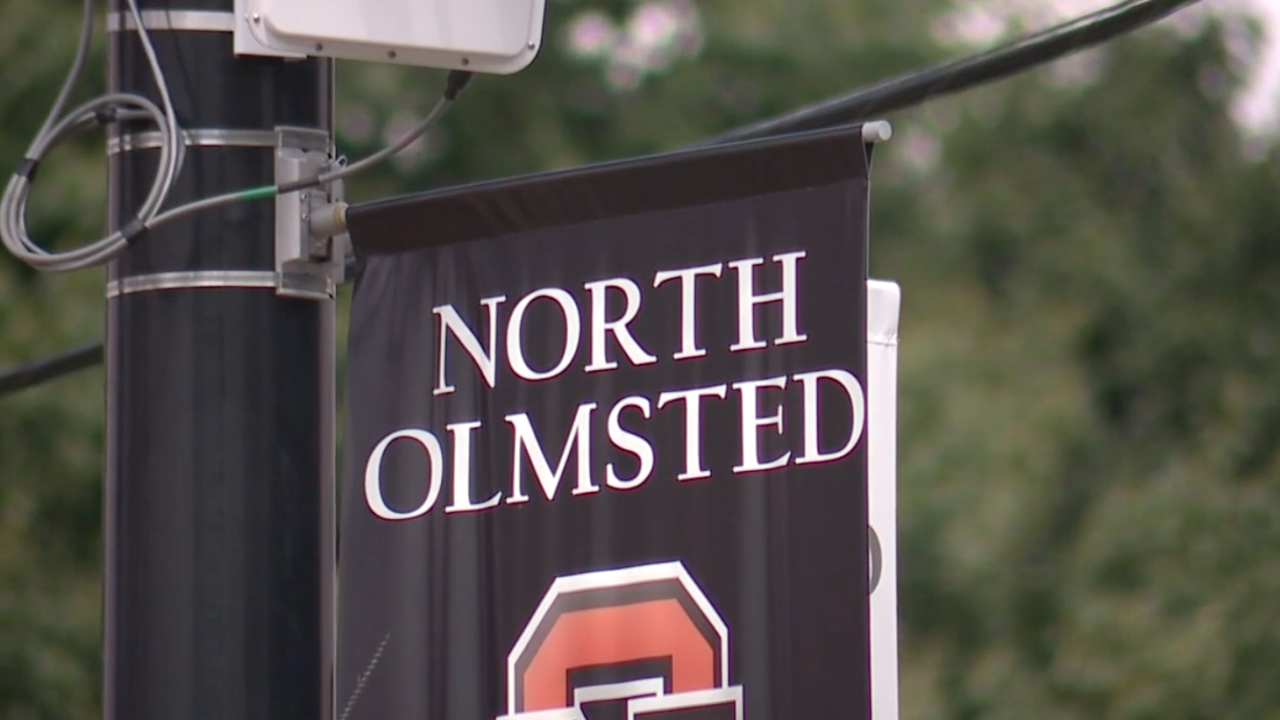 North Olmsted School