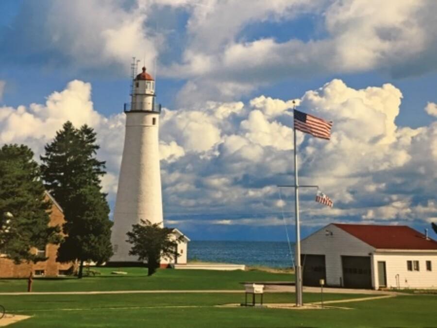 Fort Gratiot Lighthouse - St. Clair, MI.JPG